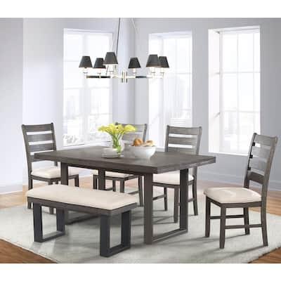 Buy Solid Wood Kitchen & Dining Room Sets Online at ...