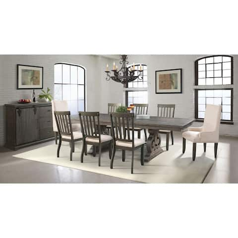 The Gray Barn Rock Cottage 10PC Dining Set