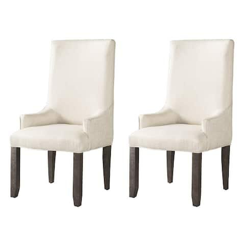 Picket House Furnishings Flynn Parson Chair Set
