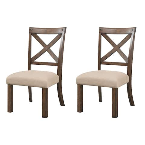 Picket House Furnishings Francis Wooden Dining Chair Set