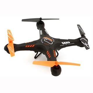 Cruiser Quadcopter