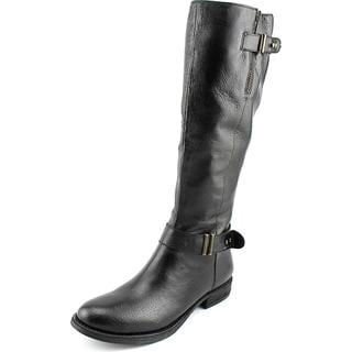 Steve Madden Women's 'Alyy' Leather Boots