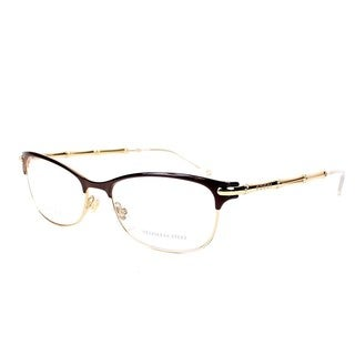 Gucci 4277 0LVM Womens Rectangular Eyeglasses
