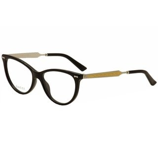 Gucci 3818 0CSA Womens Cat Eye Eyeglasses