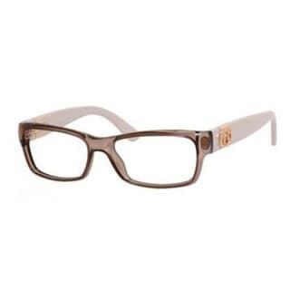 Gucci 3773/U 0Q7O Womens Rectangular Eyeglasses