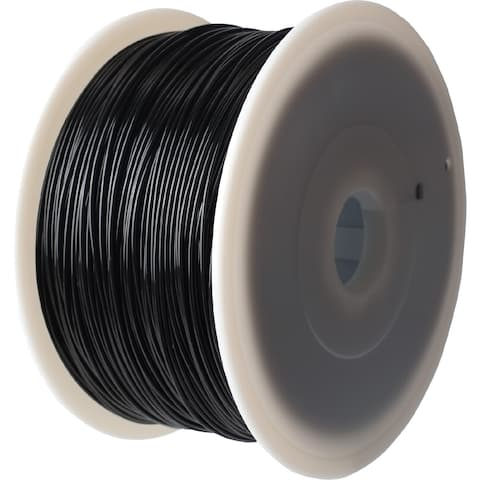 Flashforge 1.75mm ABS Filament Cartridge - Black