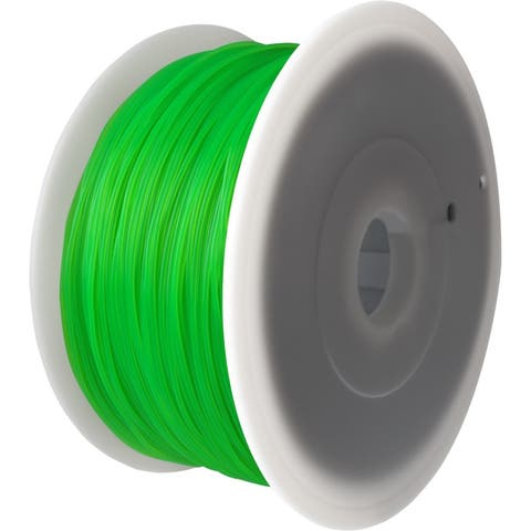 Flashforge 1.75mm PLA Filament Cartridge - Green