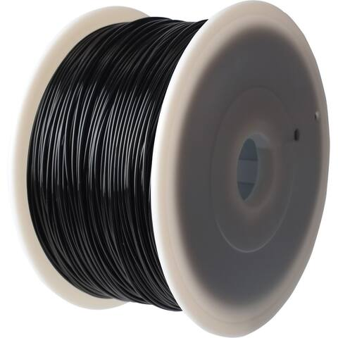 Flashforge 1.75mm PLA Filament Cartridge - Black
