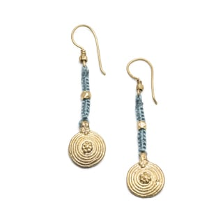Orissa Aru Earrings