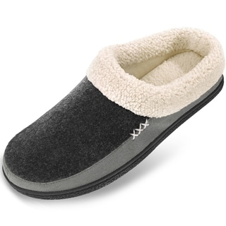 Men's Vonmay by Dasein House Slippers