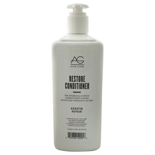 AG Hair 64-ounce Restore Daily Strengthening Conditioner
