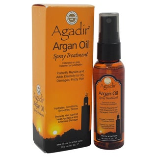 Agadir 2-ounce Argan Oil Spray Treatment
