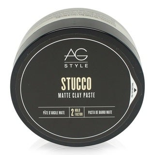AG Hair 2.5-ounce Stucco Matte Clay Paste