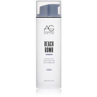 AG Hair 5.4-ounce Beach Bomb Tousled Texture