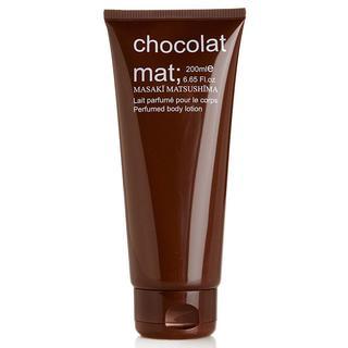 Masaki Matsushima Chocolate Mat Women's 7-ounce Body Lotion