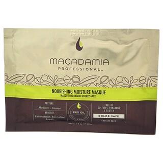 Macadamia 1-ounce Nourishing Moisture Masque