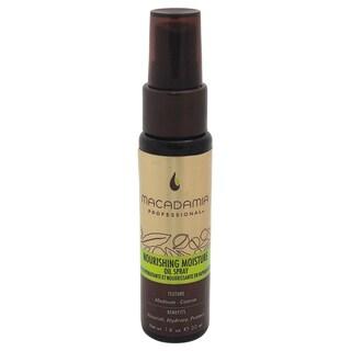 Macadamia 1-ounce Nourishing Moisture Oil Spray