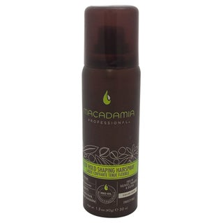 Macadamia 1.5-ounce Flex Hold Shaping Hair Spray