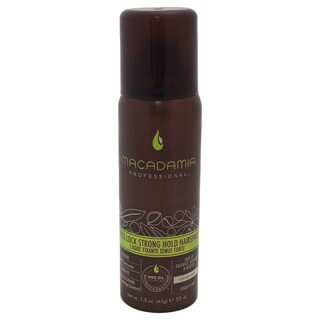 Macadamia 1.5-ounce Style Lock Strong Hold Hair Spray