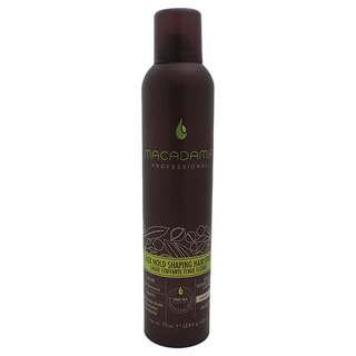 Macadamia 10-ounce Flex Hold Shaping Hair Spray