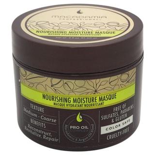Macadamia 2-ounce Nourishing Moisture Masque