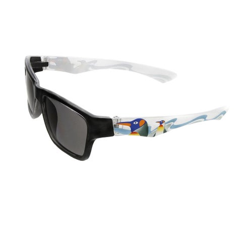 Hot Optix Children's Zoo Collection Plastic UV-protected Penguin Style Sunglasses