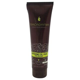 Macadamia 5-ounce Activating Curl Cream