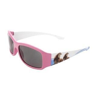 Hot Optix Children's Zoo Collection Sea Lion Sunglasses