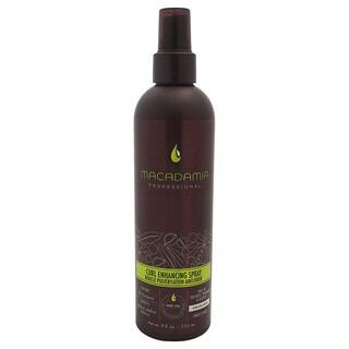Macadamia 8-ounce Curl Enhancing Spray