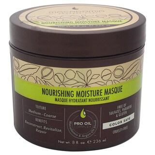 Macadamia 8-ounce Nourishing Moisture Masque