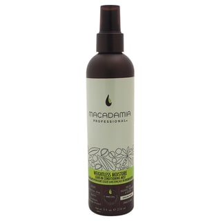 Macadamia 8-ounce Weightless Moisture Leave-In Conditioning Mist
