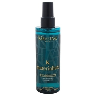 Materialiste All Over Thickening Spray Gel Kerastase 6.59-ounce Gel