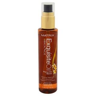 Matrix Biolage Exquisite Oil 3.1-ounce Softening Treatment