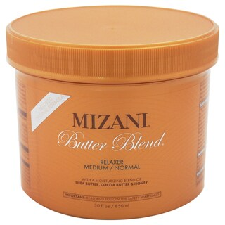 Mizani 30-ounce Butter Blend Relaxer Medium/Normal