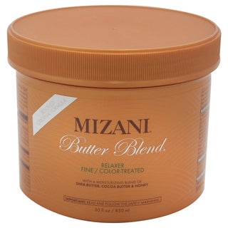 Mizani 30-ounce Butter Blend Rhelaxer for Fine/Color Treated Hair
