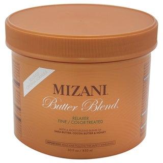 Mizani 30-ounce Butter Blend Rhelaxer for Fine/Color Treated Hair