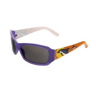 Hot Optix Children's Zoo Collection Multicolored Plastic Dolphin Sunglasses