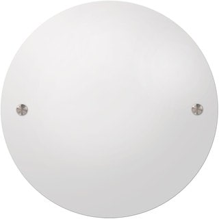 Selections of Chaumont Circular Drilled Mirror (Set of 2)