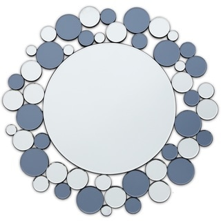 Selections by Chaumont Biarritz Glass Mirror