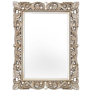Selections by Chaumont Firenze Champagne Gold Mirror