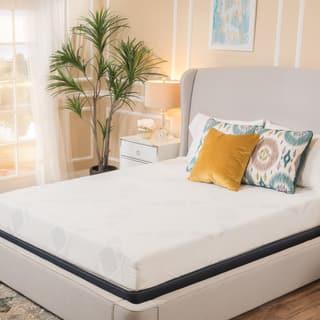 Denise Austin Home 8-inch Memory Foam Full-size Mattress|https://ak1.ostkcdn.com/images/products/12828522/P19595026.jpg?impolicy=medium
