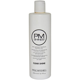 Paul Mitchell Shines Clear Shine 16.9-ounce Hair Color