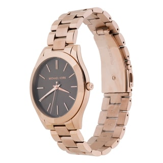 Michael Kors Slim Runway Ladies Watch MK3181