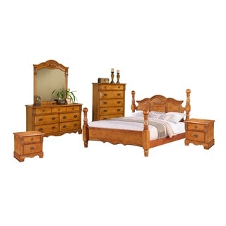 Picket house Vivian King 6PC Set