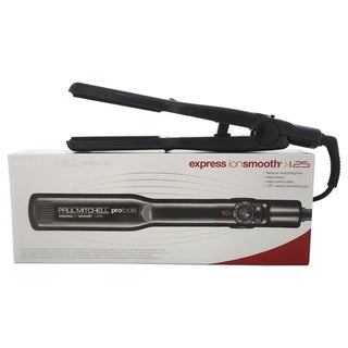 Paul Mitchell Express Ion Smooth 1.25-inch Flat Iron
