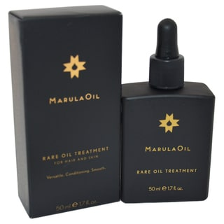 Paul Mitchell 1.7-ounce Marula Oil Rare Oil Treatment for Hair and Skin