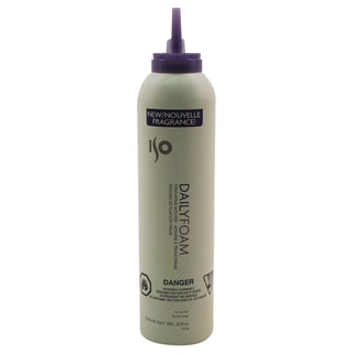ISO 8.9-ounce Daily Foam Firm Hold Mousse