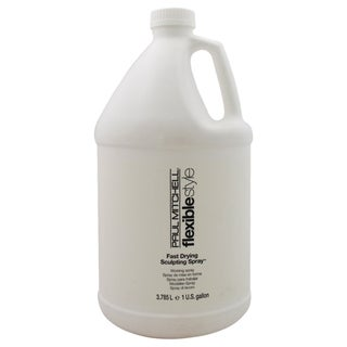 Paul Mitchell 1 Gallon Fast Drying Sculpting Spray
