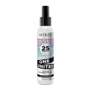 Redken 5-ounce One United All-In-One Multi-Benefit Treatment