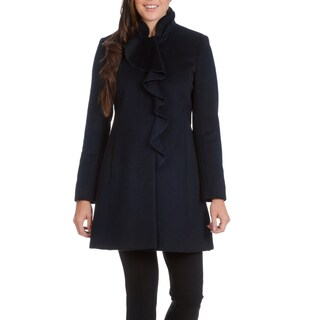 Ladies Petite Wool Coat (More options available)